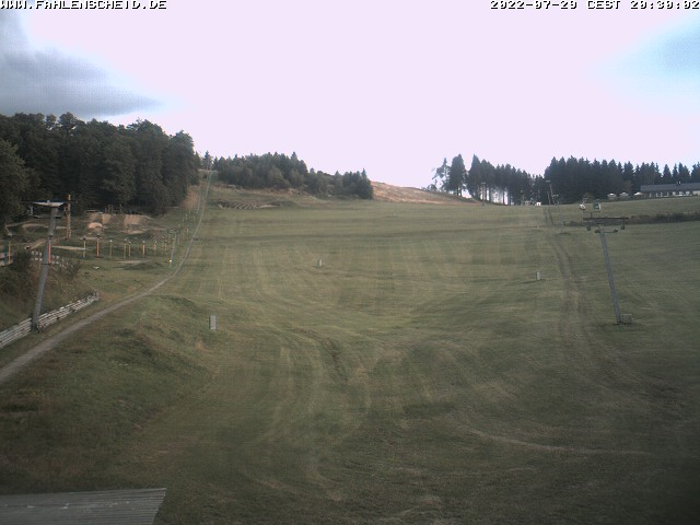 Webcam Skigebied Olpe-Fahlenscheid